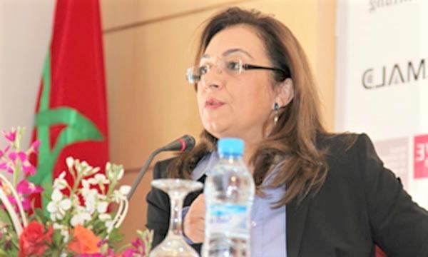 07 10 2020 Nadia Bernoussi Constitution Lisbonne2 - Onu   Maroc :  Nadia Bernoussi élue membre du Comité Consultatif des Droits de l'Homme