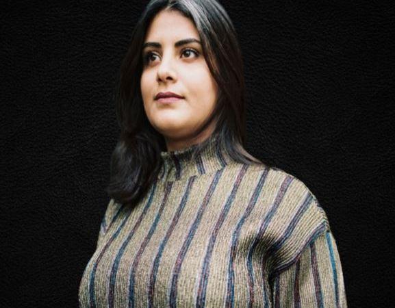 """2 octobre 2020 Normandie 008 - Normandie pour la Paix : Loujain Al-Hathloul, lauréate 2020 du"""" Prix Liberté"""""""
