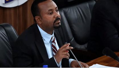 2wadgdklnnbjjv - Éthiopie: la légitimité du Premier ministre remise en cause à l'expiration de son mandat