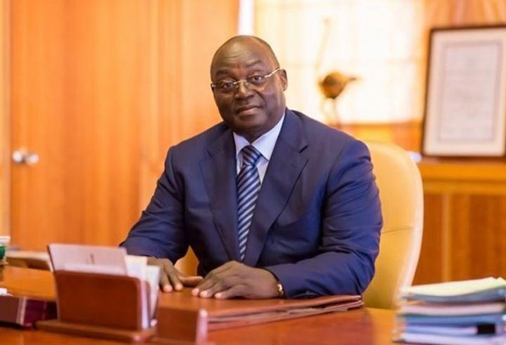 BCEAO Tiemoko Meyliet Kone meilleur gouverneur dAfrique de louest selon - Réunion du Comité de Politique Monétaire de la BCEAO : le taux d'intérêt directeur maintenu à 2,0%