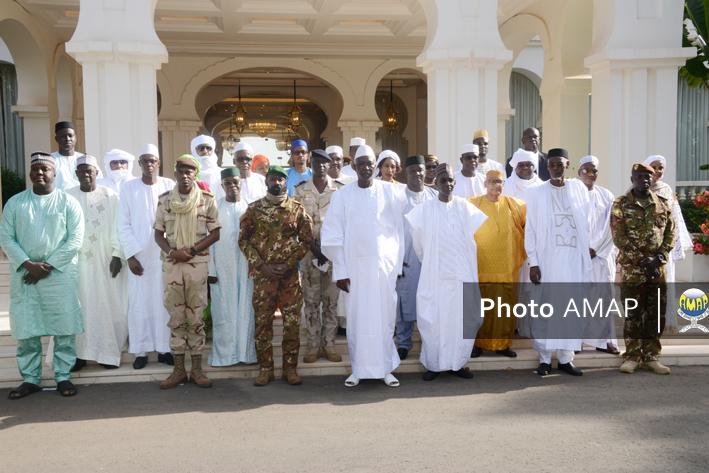 Communique du Conseil des Ministres du 14 octobre 2020 - Mali: Le gouvernement démissionne, Moctar Ouane reconduit Premier ministre (URGENT)