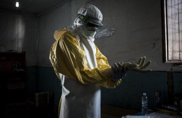 RDC: la 11e épidémie d'Ebola «sous contrôle», selon un expert