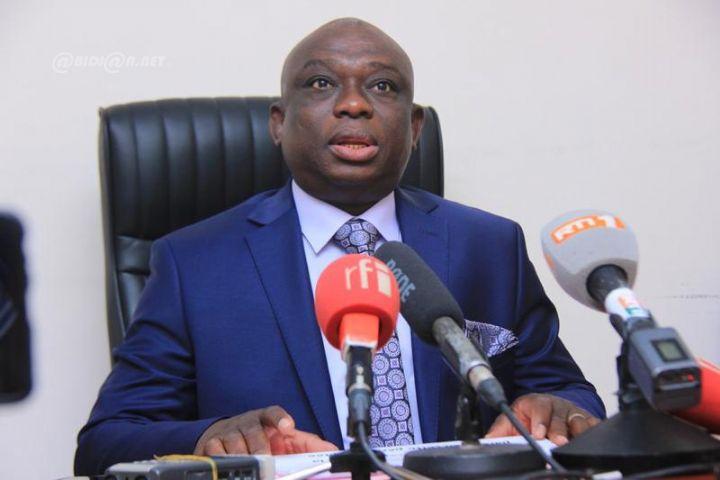 Presidentielle ivoirienne KKB le candidat qui veut etre celui - Présidentielle ivoirienne : KKB, le candidat qui veut être celui de la nouvelle génération