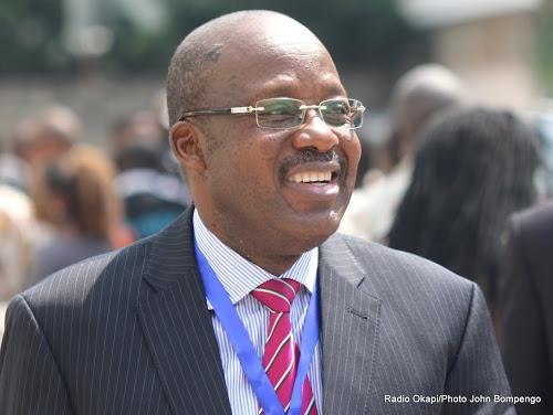 RDC : les députés de Lamuka participeront à la prestation de serment de nouveaux juges constitutionnels (Christophe Lutundula)