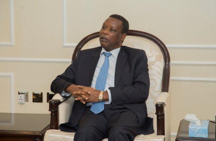 Burundi: l'ex-président Buyoya «rejette» sa condamnation à la perpétuité après un «simulacre de procès»