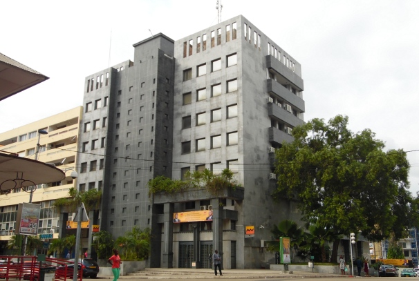 Gabon : Les banques améliorent leurs performances au 1er semestre 2020