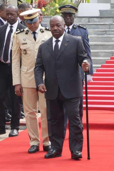 124097154 10220938072034245 2916384828610049253 n - Gabon : Les dessous de la nomination de Liliane MASSALA BOULA-BOULA
