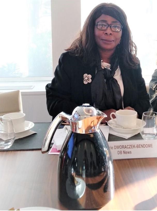6 novembre 2020 dibi 2 - Échos du Gabon en France : ambassade du Gabon à Paris, business et copinage continuent de plus belle !
