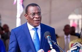 Affi Nguessan - Une rumeur du décès de Pascal Affi N'guessan démentie en Côte d'Ivoire