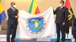 Le temoi Ali et Sassou - CEEAC : Le président Sassou N'Guesso prend le flambeau de la CEEAC