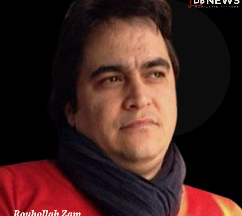 14 final - Iran | Liberté de la presse : Pendaison du journaliste Rouhollah Zam