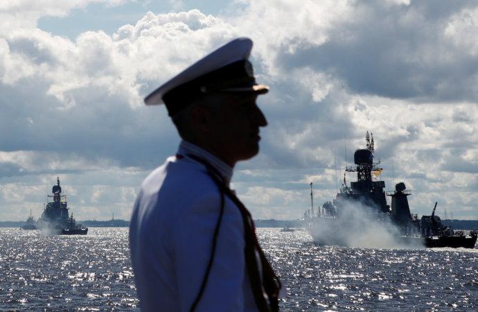 La Russie a finalisé un accord sur la création d'une base navale au Soudan