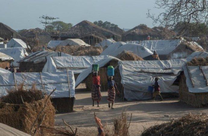«Tous décapités»: l'effroi des survivants des attaques jihadistes au Mozambique