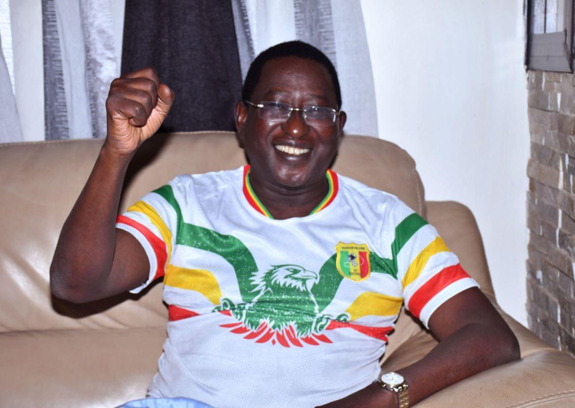 cisse - France : Mort à Paris de Soumaïla Cissé, le chef de l'opposition malienne