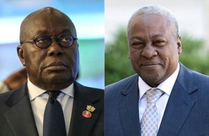 Au Ghana, une élection présidentielle avec un air de déjà-vu