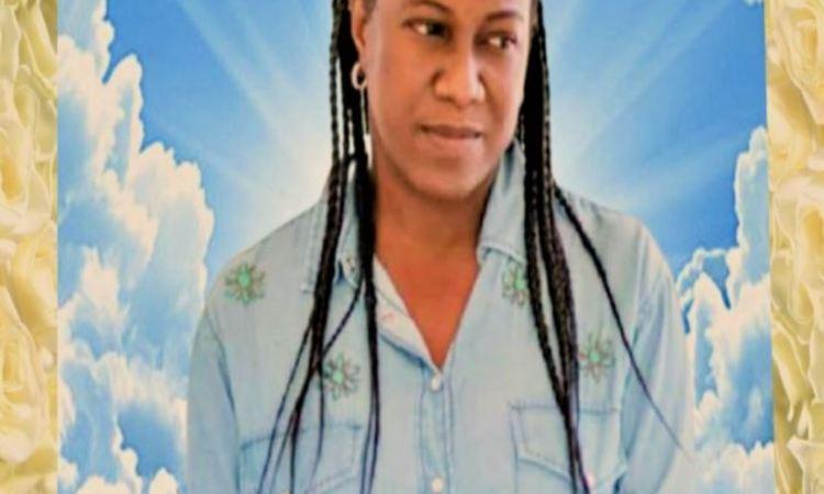fianle - Gabon | Nécrologie : Décès ce jour à Libreville de Mme Nzouba Ndama Pembe ( Pépé), épouse Amvame Jean-Luc