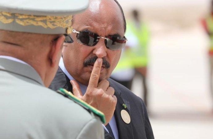 Mauritanie: l'ex-président refuse à nouveau de s'expliquer devant la police