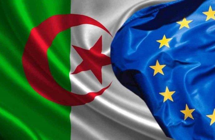 Algérie/UE: discussions autour de l'économie et des droits humains