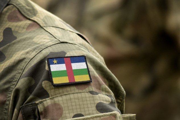Un criminel de guerre présumé de Centrafrique remis à la CPI