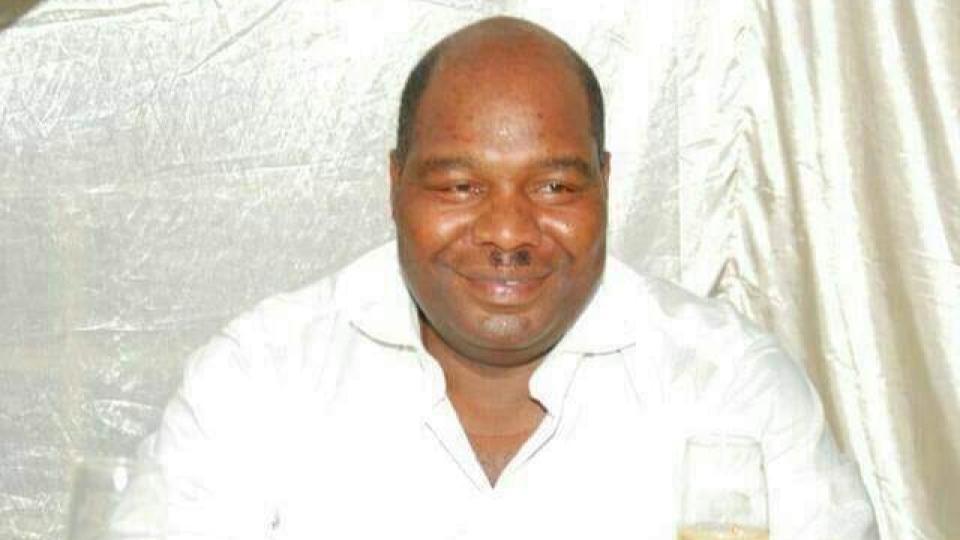 139685518 10221442607287311 9046007285616497648 n - Nécrologie : décès de l'ancien ministre délégué à l'Economie et député du département de la Louétsi-Wano (Lébamba), Hilaire Machima