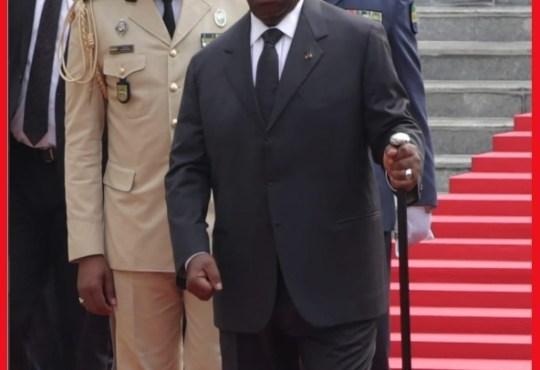 7d4197e1 b2aa 4a1f acf2 1616030c204b - Gabon, Ali Bongo Ondimba, 11 ans de pouvoir et une longue liste de promesses non tenues