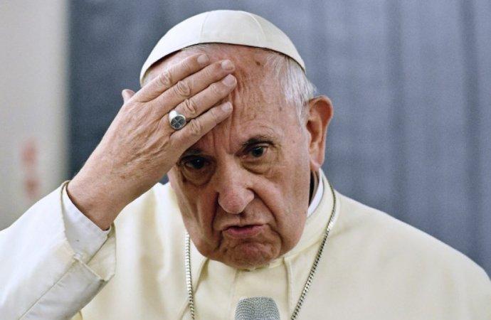Centrafrique: le pape demande à tous «d'éviter la violence»