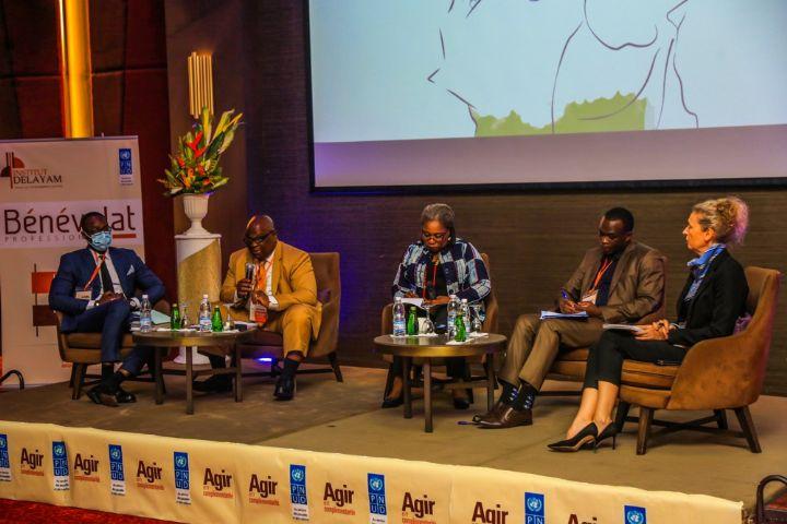 Cote dIvoire lancement du processus delaboration dun modele de - Côte d'Ivoire :  lancement du processus d'élaboration d'un modèle de gouvernance des initiatives citoyennes