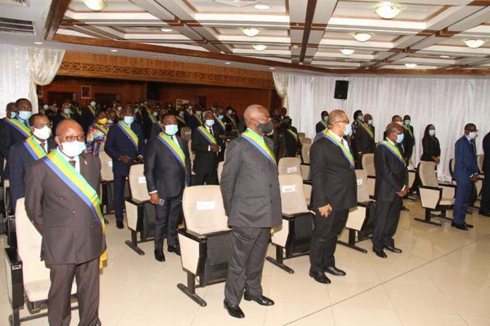 Elections senatoriales au Gabon La liste complete des candidats - Elections sénatoriales au Gabon : La liste complète des candidats du PDG retenus pour les primaires