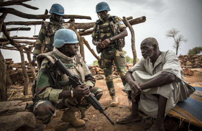 Le chef de l'ONU déplore la dégradation de la situation sécuritaire au Mali