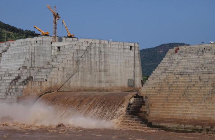 Les négociations sur le Nil patinent dangereusement