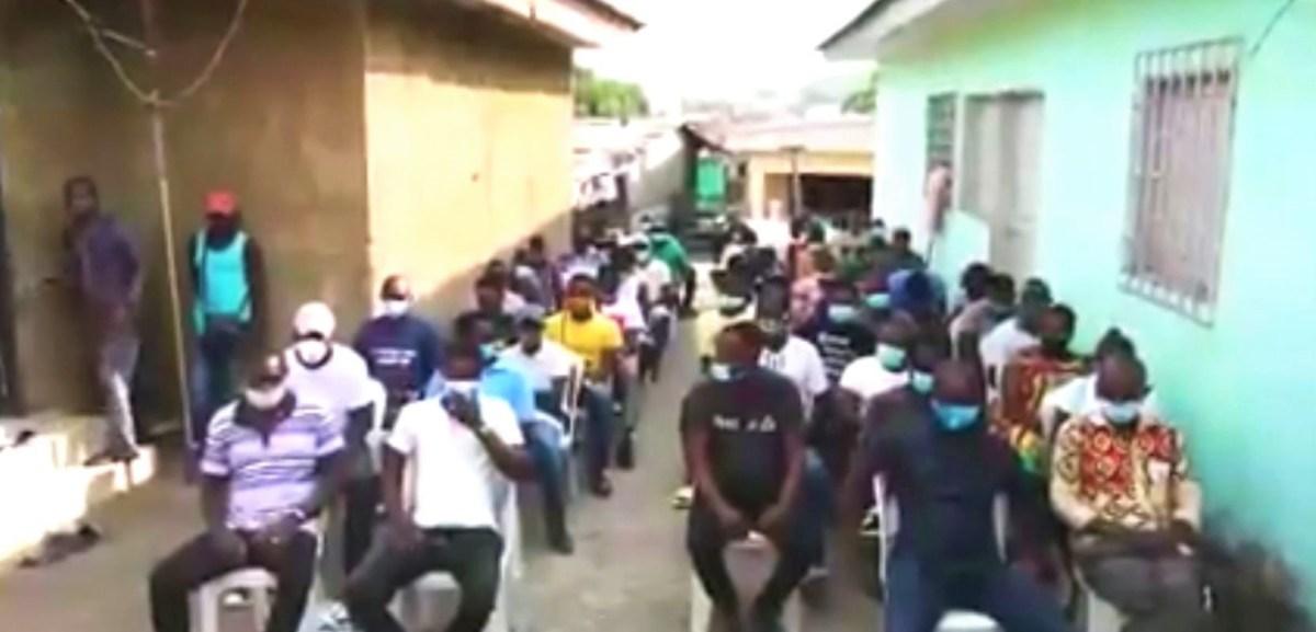Mouvement des Gabonais libres du Haut Ogooue 02 - Gabon: Bongo - La province présidentielle : Berceau des changements à venir ?