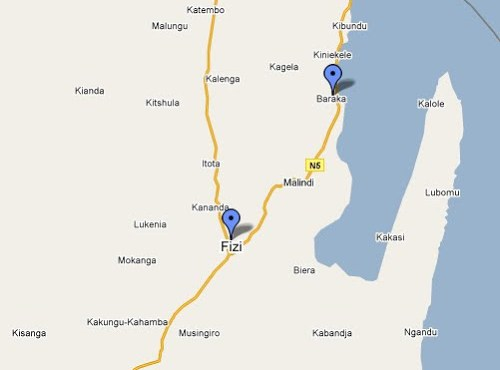 Sud- Kivu : des jeunes de Minembwe sensibilisés par la MONUSCO et les FARDC sur la cohabitation pacifique