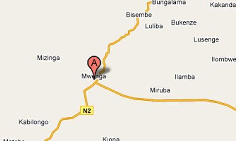 Sud-Kivu :  la dégradation de la route à la base la flambée des prix à Kamituga