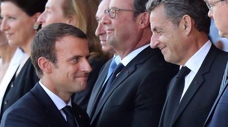 d4b49c2a 1ea7 44e5  - La France traînée dans la guerre contre la Résistance par une Macronie «mercenarisée»?