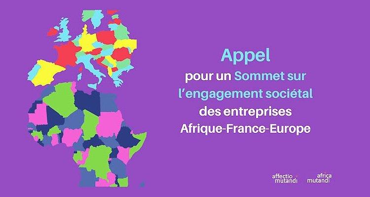 67f48678b45b678dcf5b99dac037d3 7d7a6 - À Paris, un Appel d'Affectio Mutandi pour un Sommet sur l'engagement sociétal des (...)