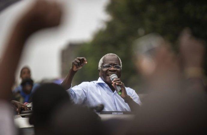 Au Mozambique, l'opposition fragilisée par les décès de dirigeants
