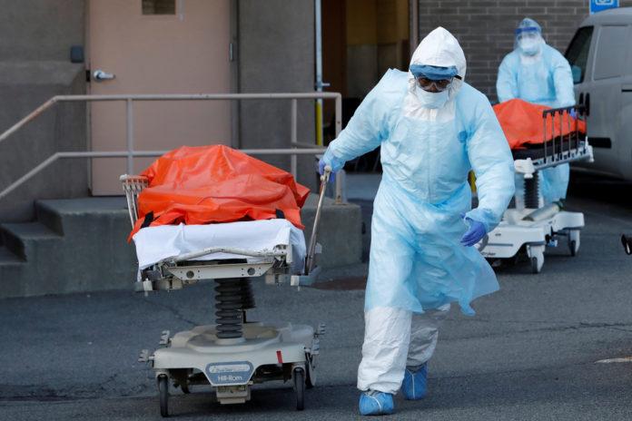 Covid 19 Avec 4 deces 72 patients hospitalises et 12 - Covid-19 : Avec 4 décès, 72 patients hospitalisés et 12 autres placés en réanimation, le Gabon est frappé de plein fouet par une terrible seconde vague