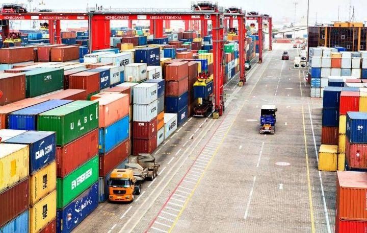 Economie les performances du Port Autonome d8217Abidjan rassurent les investisseurs - Économie: les performances du Port Autonome d'Abidjan rassurent les investisseurs (Agence Bloomfield)