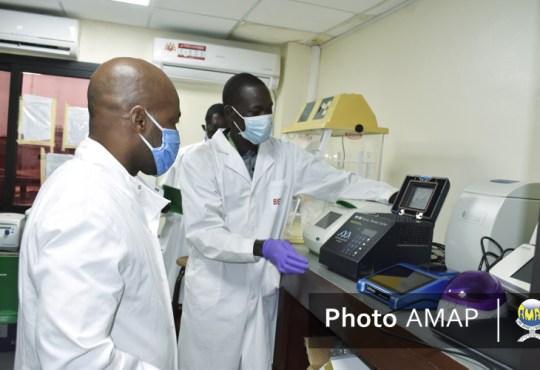 Mali Onze nouveaux cas de Covid 19 mercredi - Mali: Nouvelle hausse des infections avec 30 cas de Covid-19 mardi