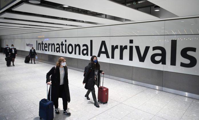 Obligation faite aux voyageurs africains a destination du Royaume Uni de - Obligation faite aux voyageurs africains à destination du Royaume-Uni de payer 1,4 million de francs CFA pour s'isoler pendant 10 jours dans une chambre d'hôtel : pourquoi les Gabonais en sont exemptés