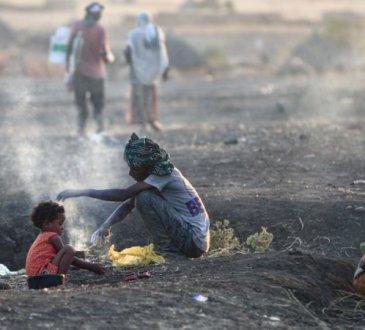 Quelque 7.000 personnes fuient les combats en Ethiopie occidentale