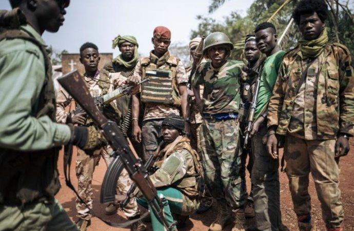 Bangassou, des rebelles centrafricains aux Casques bleus, l'éternel recommencement