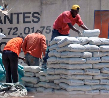 cimgabon - INFOGRAPHIE : Le ciment coûte 2 fois plus cher au Gabon qu'au Sénégal