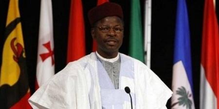 ousmane 592x296 1534408152 - Présidentielle au Niger: Mahamane Ousmane conteste les résultats et revendique la victoire