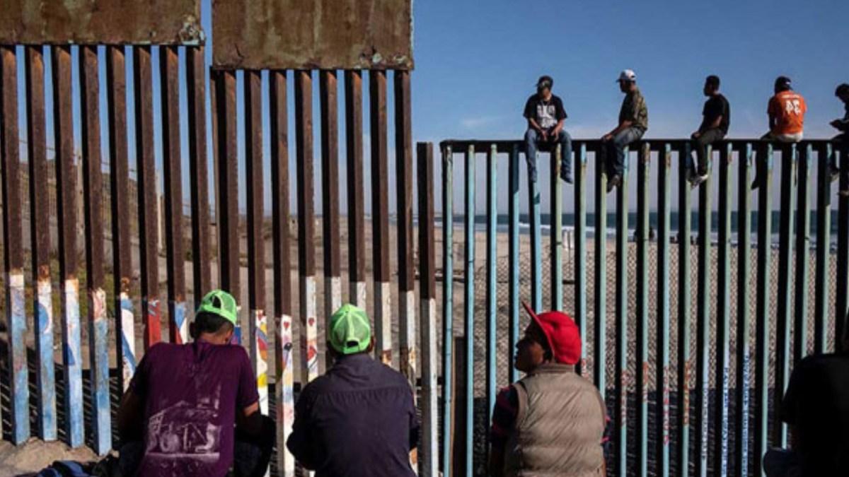 16 mars etats unis le nombre des sans papiers - «Dreamers» : les démocrates appelés à voter la loi sur l'immigration du Président Joe Biden.