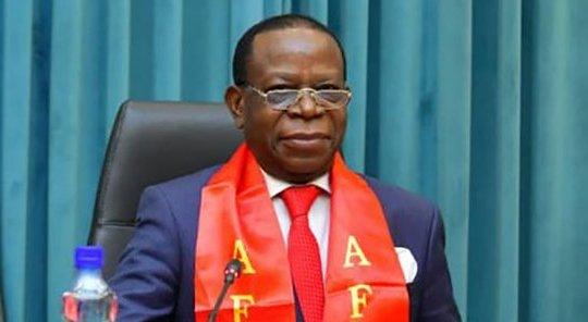 1614826745 869 MISE EN PLACE DU NOUVEAU BUREAU DU SENAT EN RDC - MISE EN PLACE DU NOUVEAU BUREAU DU SENAT EN RDC