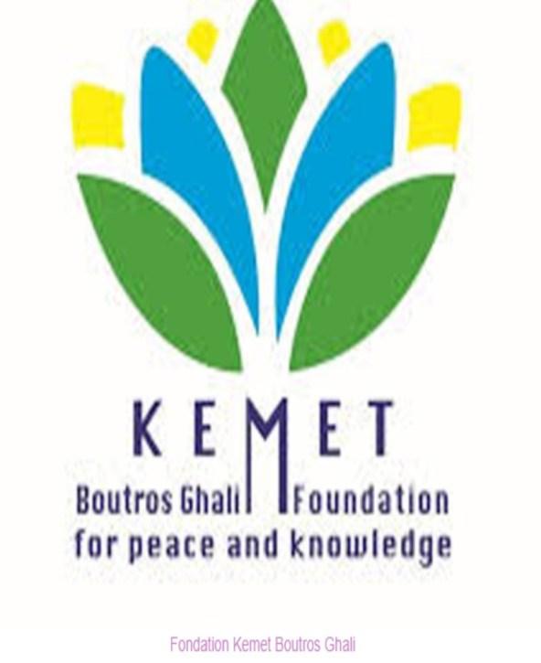 22 mars 2021 KEMET - La Journée internationale de la francophonie par la Fondation Kemet Boutros Ghali pour la paix et le savoir