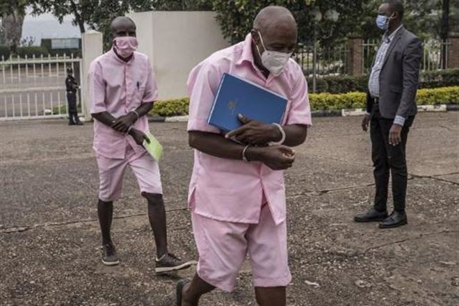 Affaire Paul Rusesabagina: leRwandaa réprimandé l'ambassadeur belge à Kigali
