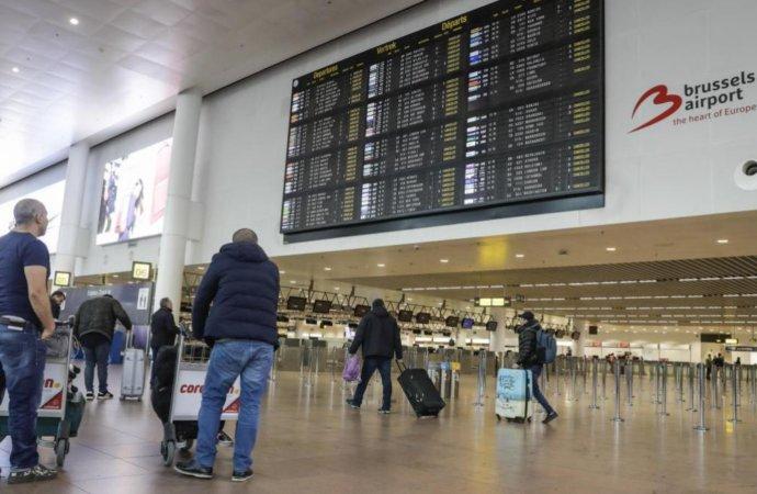 Coronavirus: le Marocsuspend ses vols à destination et en provenance de Belgique à partir de mardi