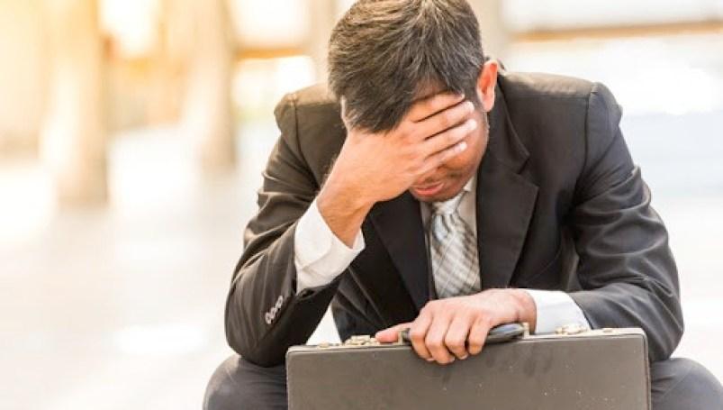 EPUISEMENT AU TRAVAIL stress travail 1 - Enquête de Microsoft sur la main-d'œuvre :  Êtes-vous épuisé? Voulez-vous quitter votre emploi ? Tu n'es pas seul